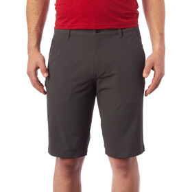 Giro Venture II Shorts Men charcoal